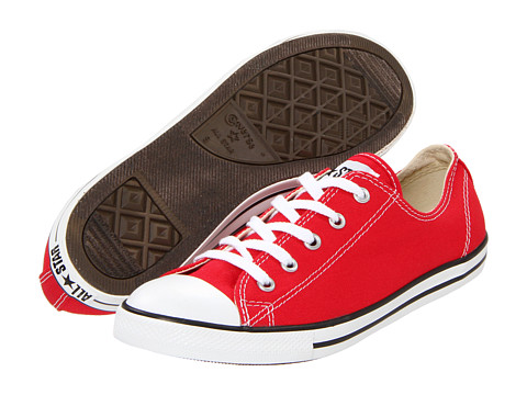 Converse Chuck Taylor® All Star® Dainty Ox