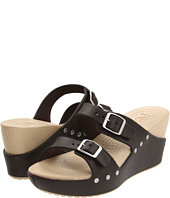 Crocs - Cobbler Wedge Buckle