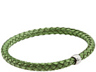 Roberto Coin - Woven Bracelet (Green) - Jewelry