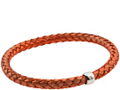 Roberto Coin - Woven Bracelet (Orange) - Jewelry