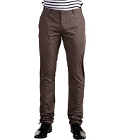 Costume National - Straight Leg Trouser