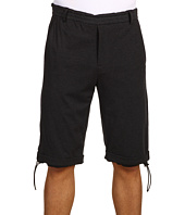 Costume National - Drawstring Shorts