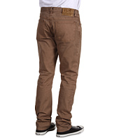John Varvatos - Bowery Fit Jean in Hazelnut