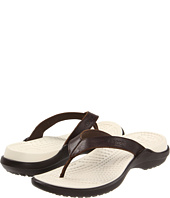 Crocs - Capri Flip Leather