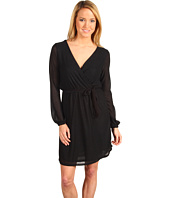 Michael Stars - Long Sleeve Shimmer Dress