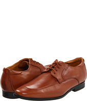 Rockport - Oak Room Mocfront