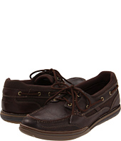 Rockport - Morgan Coast 3 Boat Shoe