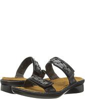 Naot Footwear - Sound