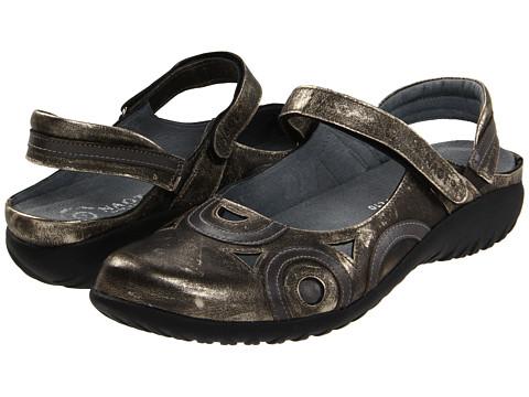 Naot Footwear Rongo