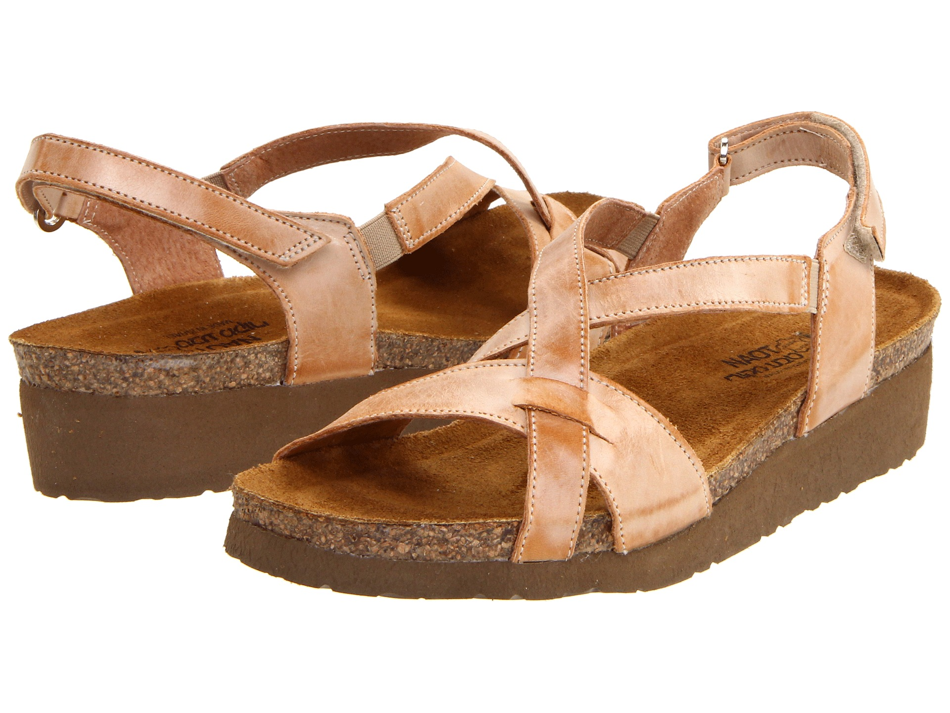 Discount naot sandals Women shoes online