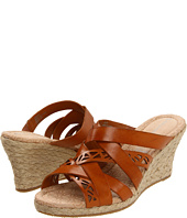 Rockport - Emily Laser Cut Slide