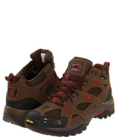 The North Face - Men's Hedgehog Leather Mid GTX XCR®