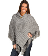 Brigitte Bailey - Spencer Knit Poncho