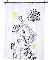 Blissliving Home - Anis Yellow Shower Curtain