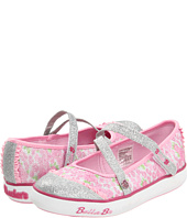 SKECHERS KIDS - Bella Ballerina Curtsies - Tiny Twirl (Toddler/Youth)