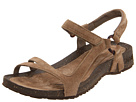 Teva - Cabrillo Universal W's (Walnut) - Footwear