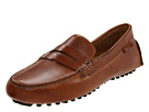 Cole Haan - Air Grant Penny Loafer (Tan Grain) - Cole Haan Shoes