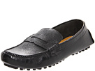Cole Haan - Air Grant Penny Loafer (Black Grain) - Footwear