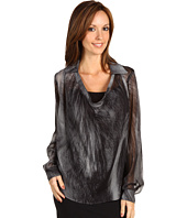 Karen Kane - After Dark Cowl Shirt