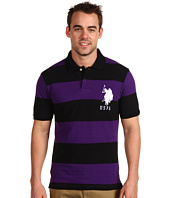 U.S. Polo Assn - Big Pony Stripe Polo