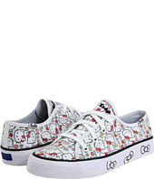 Keds Kids - Hello Kitty® - Kitty Time Sneaker (Youth)