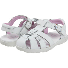buy Stride Rite - Summer (Toddler) (White) - Footwear  Online Shoe Shop