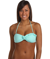 Volcom - Flower Affair Bandeau Top