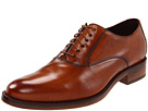 Cole Haan - Air Madison Plain Oxford (British Tan) - Footwear