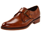 Cole Haan - Air Madison Monk (British Tan) - Footwear