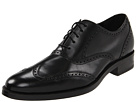 Cole Haan - Air Madison Wing Oxford (Black) - Footwear