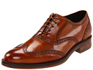 Cole Haan - Air Madison Wing Oxford (British Tan Calf)