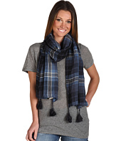 Levi's® - Double Plaid Scarf