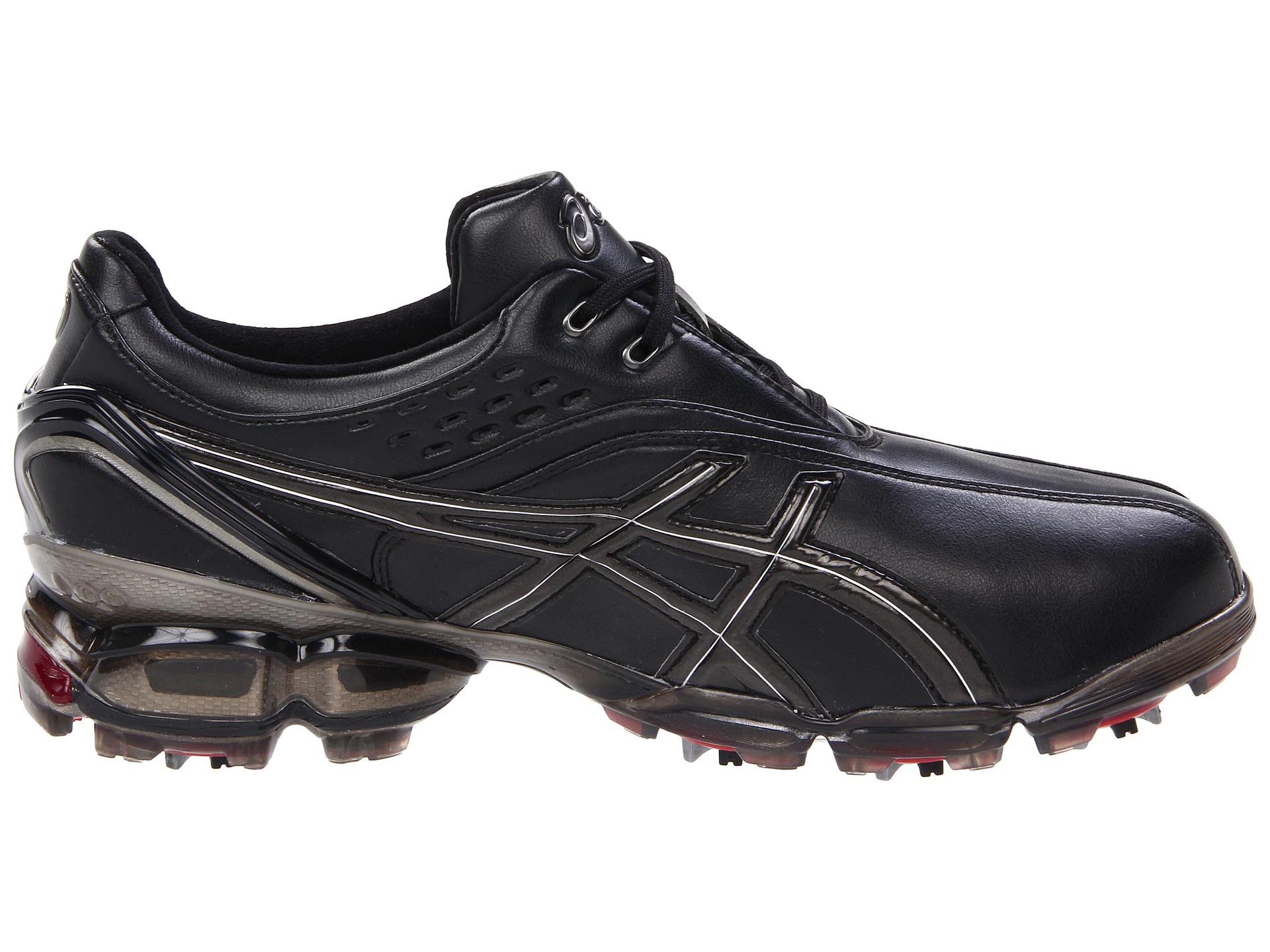 men's asics ace pro golf shoes