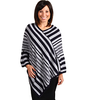 Jones New York - Petite V-Neck Poncho