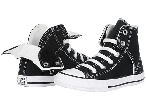 Converse Kids Chuck Taylor&reg All Star&reg Easy Slip (Little Kid/Big Kid)