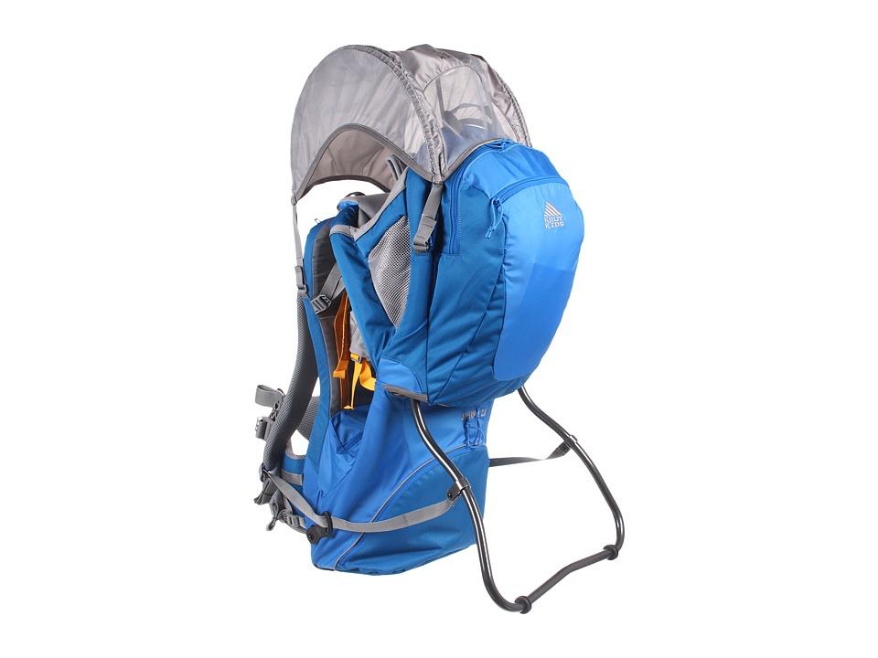 Kelty Journey 2.0 Child Carrier Legion Blue Backpack Bags
