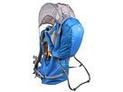 Kelty Journey 2.0 Child Carrier (Legion Blue)