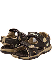 Timberland Kids - Mad River 2-Strap Sandal (Infant/Toddler)
