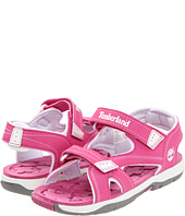 Timberland Kids - Mad River 2-Strap Sandal (Little Kid)