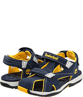 Timberland Kids - Mad River Closed-Toe Sandal (Youth)