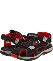 Timberland Kids - Mad River Closed-Toe Sandal (Youth 2)
