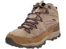 Hi-Tec - Meridian WP (Clay/Old Moss/Mulberry) - Footwear