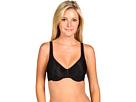 Wacoal - Basic Beauty Full Figure Underwire Bra 855192 (Black) - Apparel plus size,  plus size fashion plus size appare