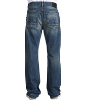 Hudson - Wilde Five Pocket Relaxed Straight in Welder