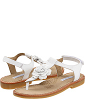 Elephantito - Thong Sandal W/ Flower (Toddler/Youth)