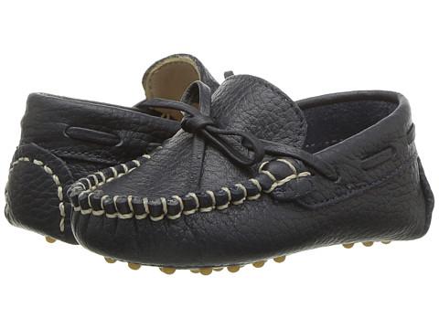 Elephantito Driver Loafers (Infant) - Navy
