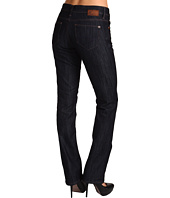Mavi Jeans - Molly Mid Rise Straight in Rinse Bloomsbury