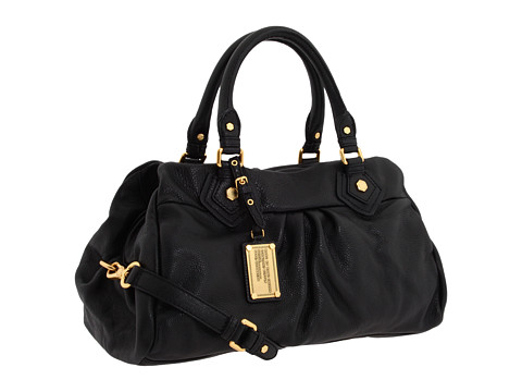 Marc By Marc Jacobs Classic Q Baby Groovee Shoulder Bag 91