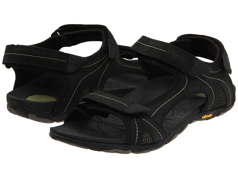 $119.95 More Details · VIONIC - Boyes (Black) Men's Sandals