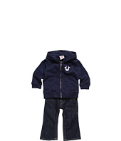 True Religion Kids - Three-Piece Gift Box Set (Infant)